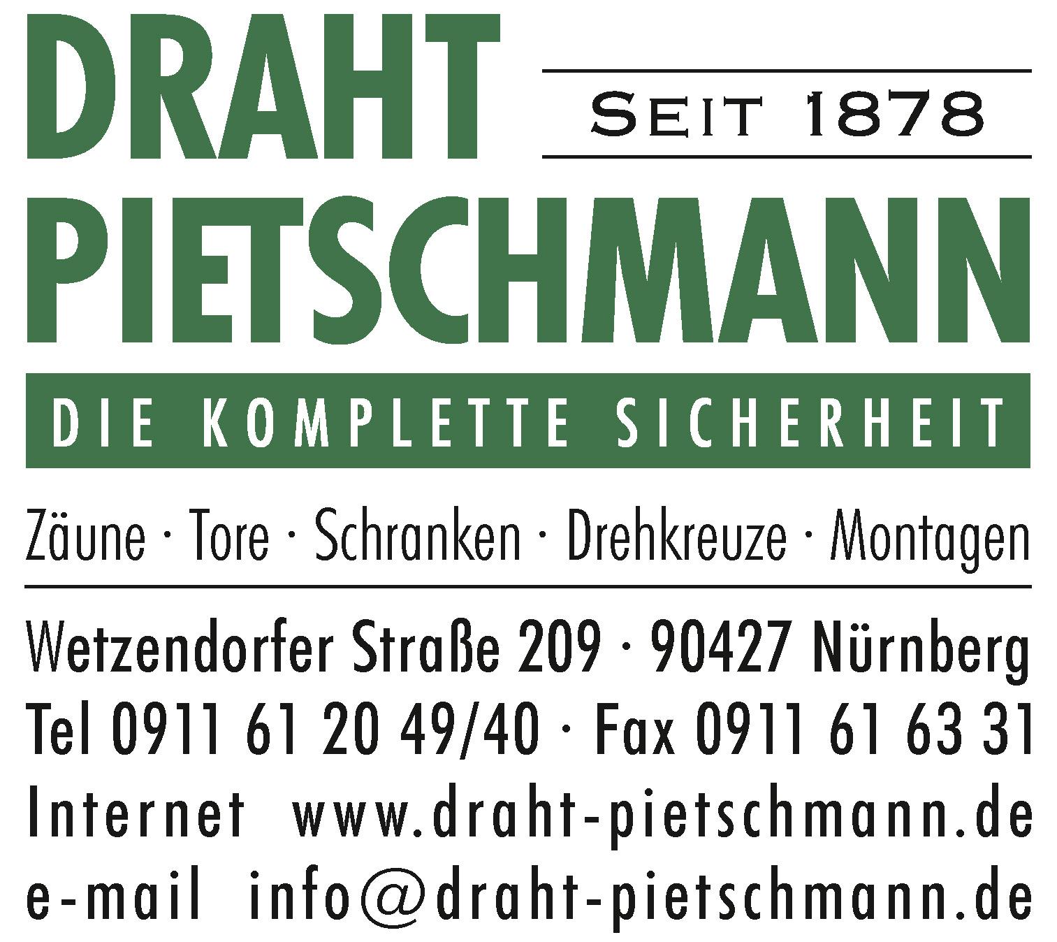 Draht Pietschman